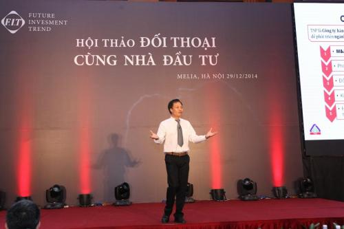Hanoi and Ho Chi Minh conferences