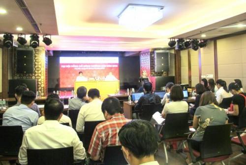 Đại hội cổ đông Tập đoàn FIT năm 2018